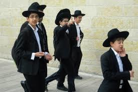 ユダヤ教の服装や特徴,キリスト教,イスラム...