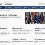 カナダコモンロー国外申請の条件と必要書類