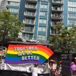 カナダバンクーバーのゲイ事情(同性愛が普通の国)
