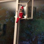 クリスマスエルフ(アメリカ,カナダのサンタの妖精)