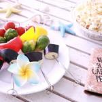 留学中のダイエット成功の秘訣は食物繊維!