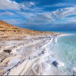 イスラエル死海で泥パックと浮く経験をしてきた!(3,4日目)