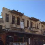 イスラエルキリスト教聖地とアコ旧市街(旅行2日目)