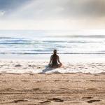 【カナダ移住】瞑想してる時間なんてもったいないと思ってました